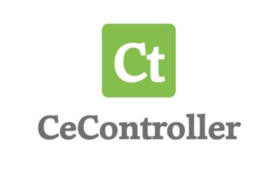 Logo Cecontroller
