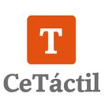 Logo Cetáctil