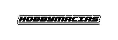 Logo HobbyMacías